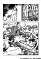 CnC WebComic 008 by BrianClankBennett