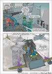 CnC WebComic FT149 by BrianClankBennett