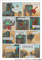 CnC WebComic FT153 by BrianClankBennett