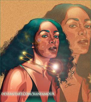 Dreams Come A Long Way (Solange Knowles)