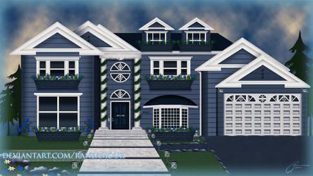 TIFFANY'S HOME