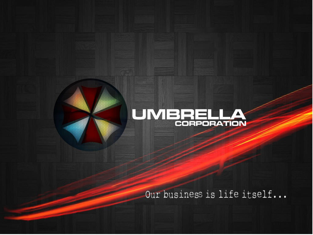 Umbrella Corporation Desktop Background By Chefer98 On Deviantart