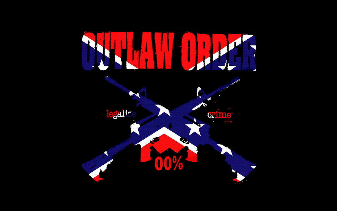 Outlaw Order Wallpaper By CommunistBanana On DeviantArt