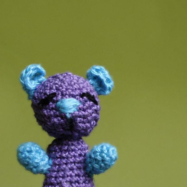 Bear by MartaDeWinter