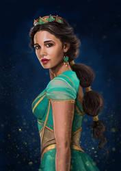 Jasmine by MartaDeWinter