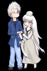commission SiriusxErika for shin--chan by S-Seiketsu