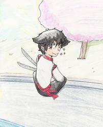 Furashu: Request by Luvinme