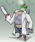 Icymasamune's Eternal Genius