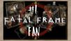 Number 1 Fatal Frame fan stamp by ReneesCustoms