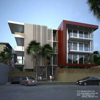 rumah baru by abahasep