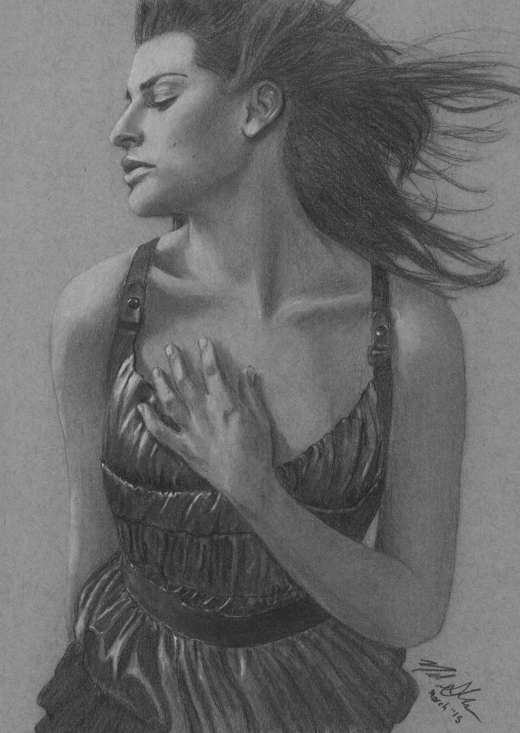 Lea Michele by Jblovinp
