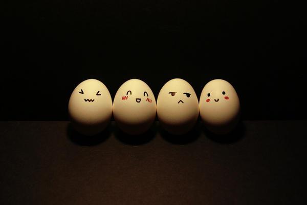 egg by redenvelope