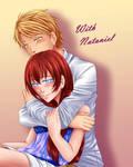 AS/MCL Nathaniel and Chara