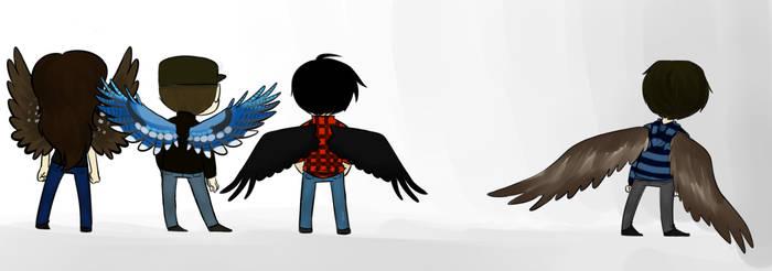 MH: Marbird Hornets