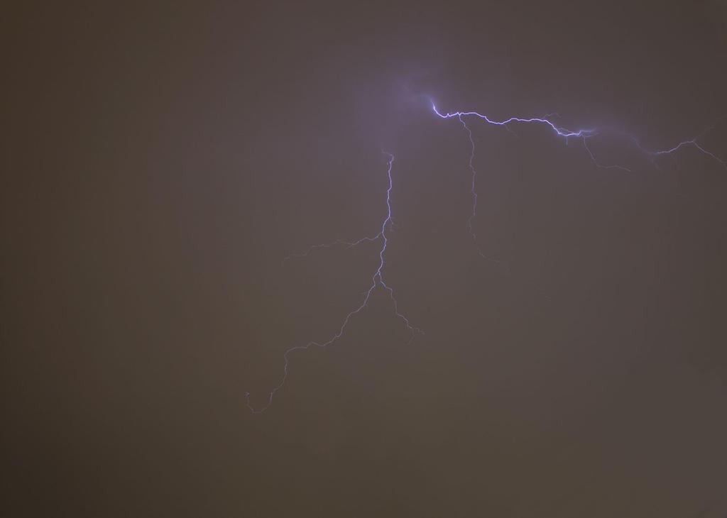 Lightning by silverboy65