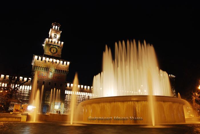 Castelo Sforzesco Castelo_Sforzesco_by_sergioviana