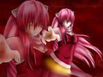 Elfen Lied Lucy