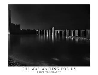 She Was Waiting For US by deylac