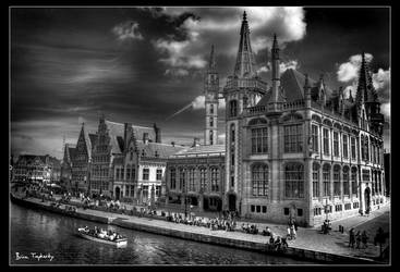 Gent In May Vl by deylac
