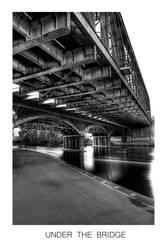 Under the bridge by deylac