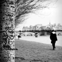 Alone by deylac