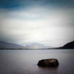 Empty Stone by deylac
