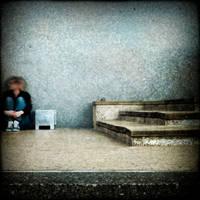Schizophrenia by deylac
