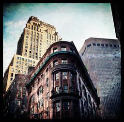 Downtown by deylac