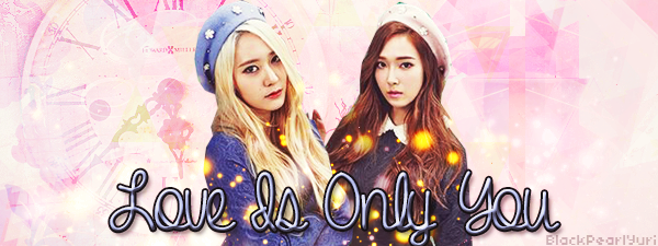 Krystal and Jessica by BlackPearl-Yuri