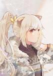 [C] Commission for Shira Yuzu
