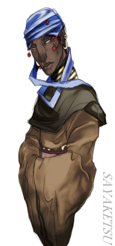 Emir (Exile)