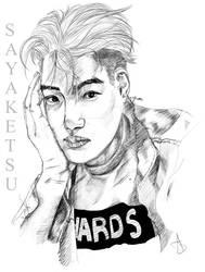 Kim Jongin - EXO