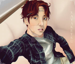 Jung Hoseok [Happy Birthday]