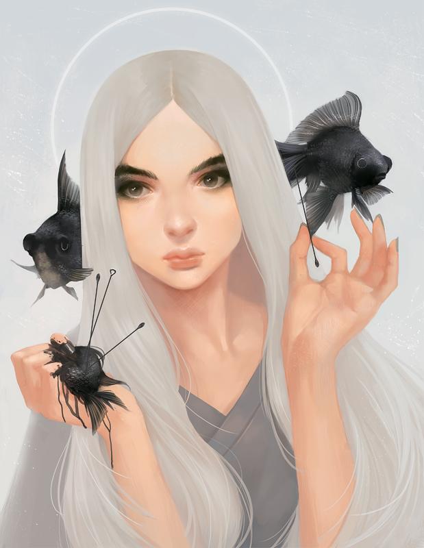 black moor by bilopsis