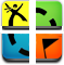Geocaching - iPhone Icon by susurrati0n