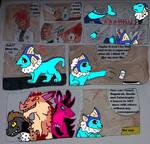 X Mas Comic Gift By Cargirl9-dbx3xam