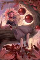 Spirit of Jasper by Kaleidopal