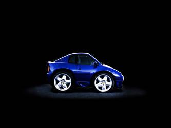 Mini Lotus Esprit GT3