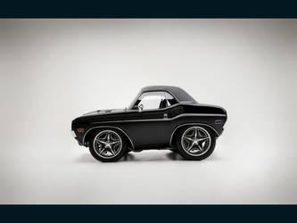 Mini 71 Challenger RT