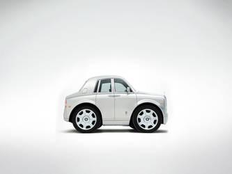 Mini Phantom
