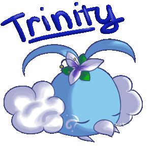 (ACE) The VIRIDIAN Team Trinity_the_swablu_by_windstune-d4as58u
