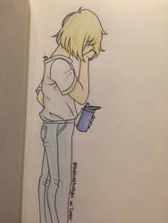 Yurio by BookLoverTwilight