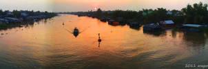 Sunset by gonnguyen