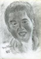 My friend by gonnguyen