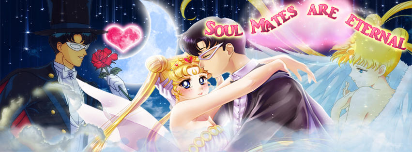 Salior Moon Love
