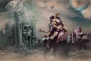 King of Castle Grayskull
