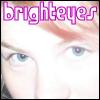 Brighteyes by x0x-br0ken