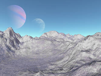 Dual Planets by BS4711
