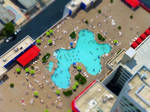 Tilt Shift 8 Pool by BS4711