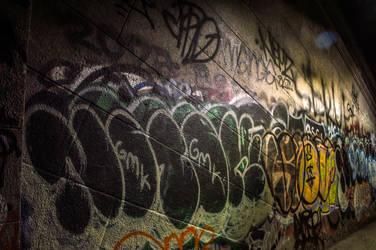 Graffiti by BS4711